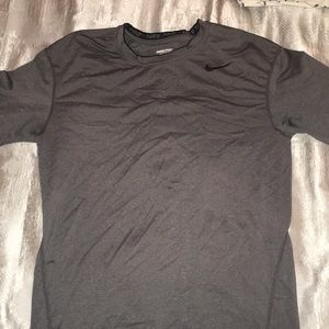 Nike Pro compression shirt
